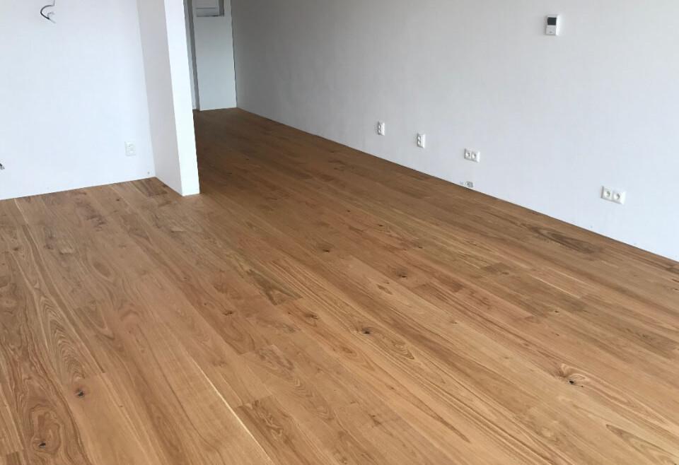 Nová Trnávka drevené parkety