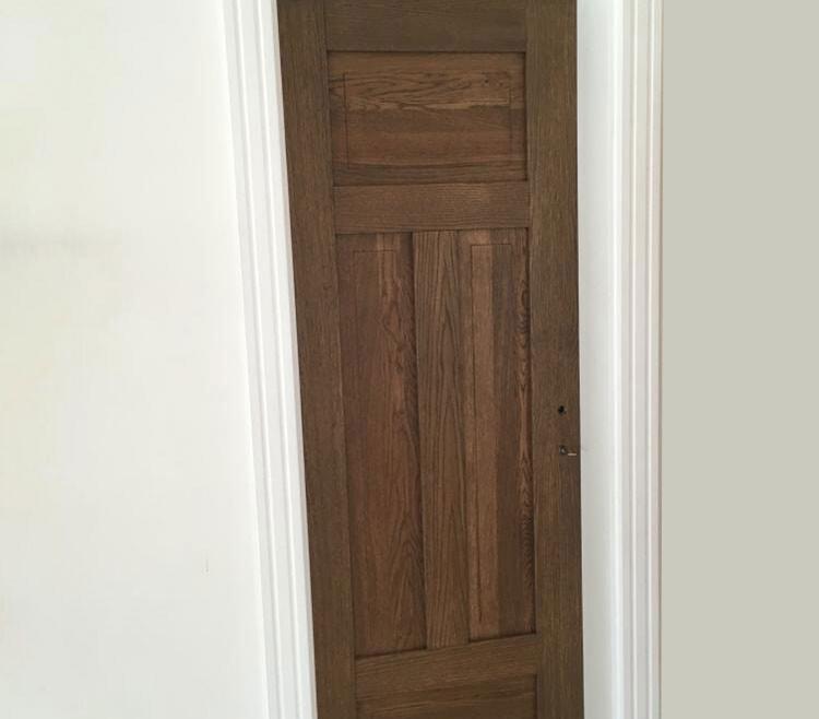 Dvere 2 na mieru